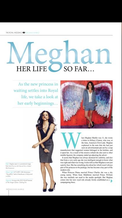 Royal Life Magazine screenshot-3
