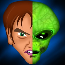 Secret Agent : Aliens Are Among Us - Free edition