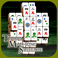 Activities of Tiddly Mahjong Solitaire