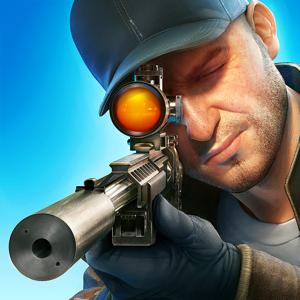 Sniper 3D Assassin: FPS Battle Games app