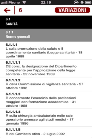 RL Ticino - náhled