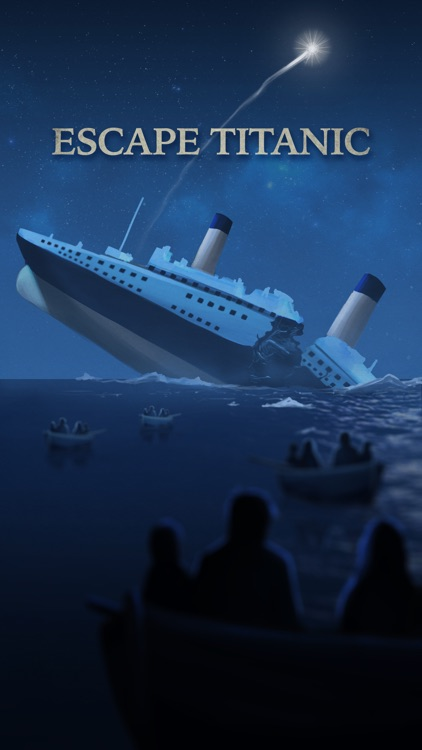 Escape the Titanic Pro