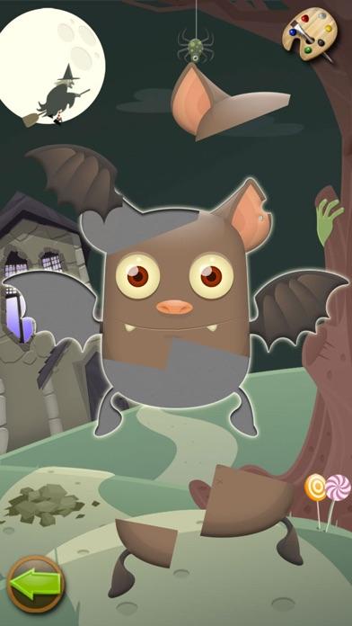 ハロウィン: 赤ちゃんのためのゲームのおすすめ画像2