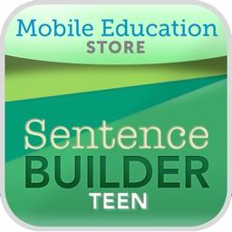 SentenceBuilderTeen™