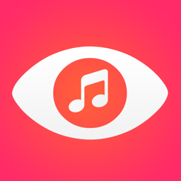 Ícone do app Music Library Tracker