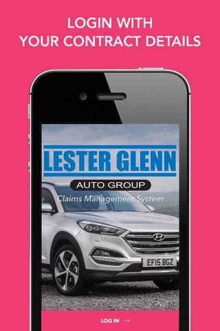 Lester Glenn Auto Group - náhled