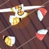 疯狂的寿司忍者- 全民开心玩游戏