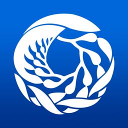 Ícone do app Monterey Bay Aquarium