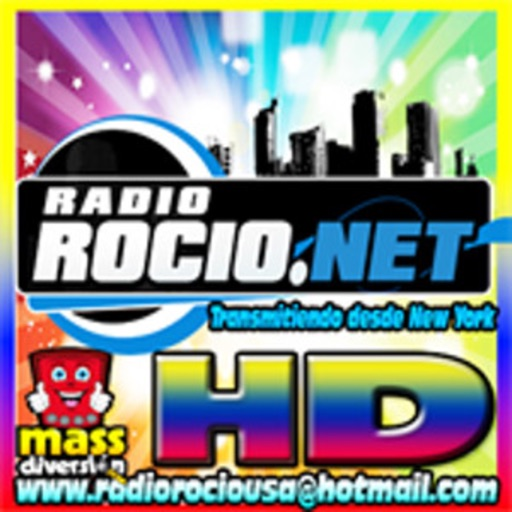 RADIOROCIO.NET HD