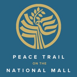 Peace Trail - National Mall