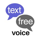 Text Free Calling App icon
