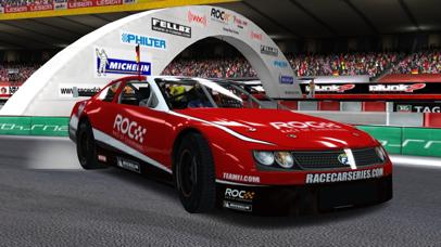 Race Of Champions screenshot1