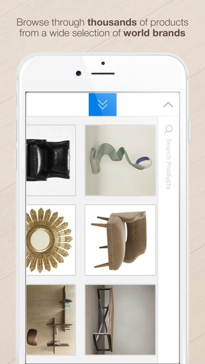 Homestyler Interior Design & Decorating Ideas screenshot-3