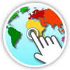 World Map Challenge! Geography - Peaceful Pencil Ltd., The