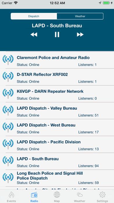点击获取Lancaster Incidents and Radio