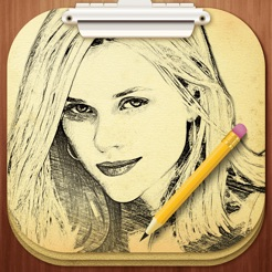 Photo Sketch - Doodle Effects on the App Store