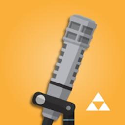 Trackd - Music Social Studio