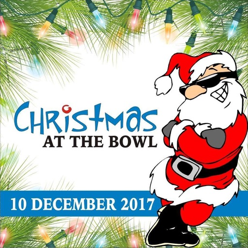 Christmas At The Bowl - CATB icon