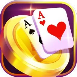 壕门·德州扑克-欢乐德州扑克游戏²⁰¹⁷