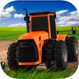 Village Farming Simulator 2018
