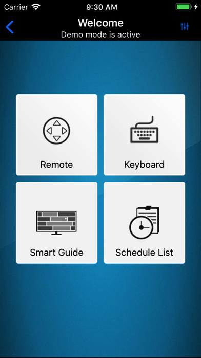Grundig Smart Remote by Arcelik A S  (iOS, United States