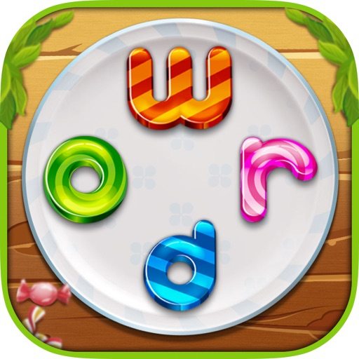 Word Candies - Puzzle