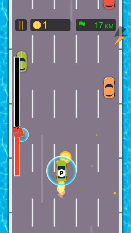 Street Wars screenshot-0