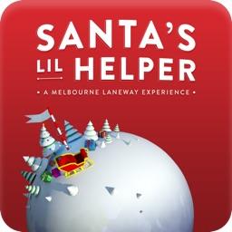 Santas Lil Helper