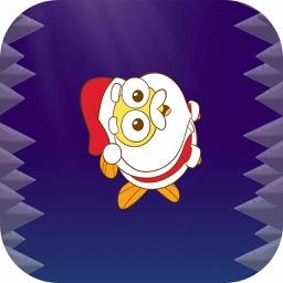 Santa Fish Games