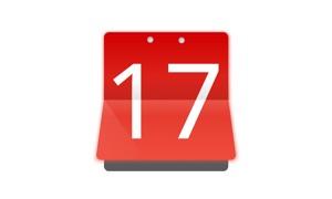 Calendar for Google Calendar