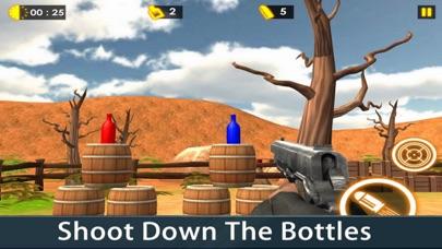 Skill Shoot Bottle 18