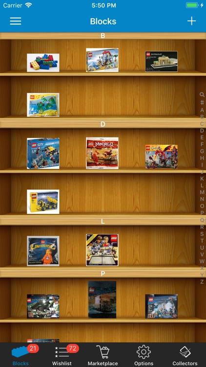 Brick and Block Collectors screenshot-3