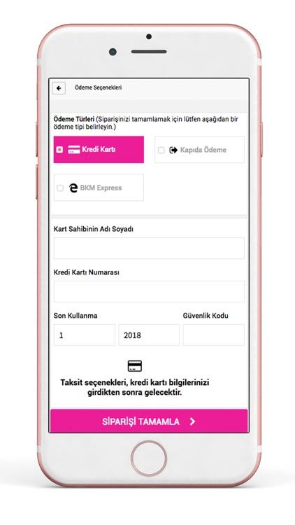 Sateen.com screenshot-4
