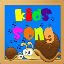 Kids Song all - 24 Songs