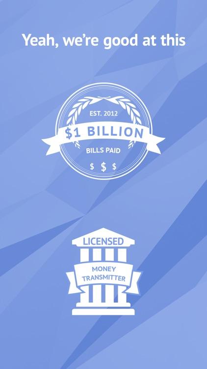 Prism Pay Bills, Bill Reminder screenshot-6
