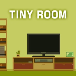 Tiny Room 2 room escape game