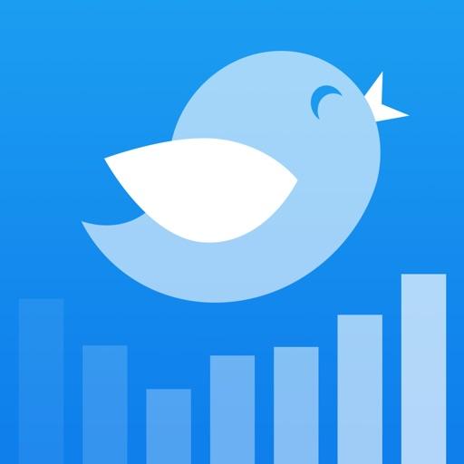 BirdReport: Stats for Twitter