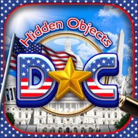 Codes for Hidden Objects DC Secret Quest Hack