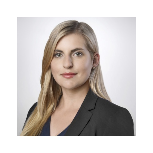 Rechtsanwältin Julia Hartwig