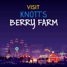Visit Knott's Berry Farm