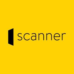 Tickets Cloud Scanner