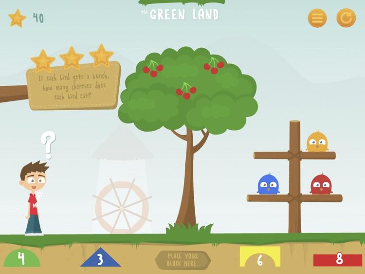 Matt Quest | Math | Magik Play screenshot-4