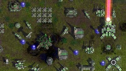 Screenshot #1 pour Land Air Sea Warfare