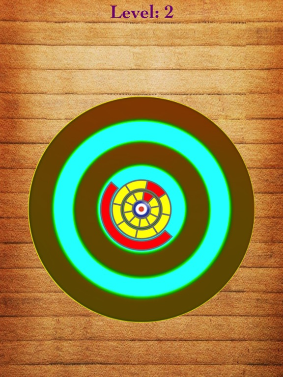 Strike Hit :-> Bulls eye screenshot 7