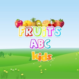 Fruit ABC Learning Kids