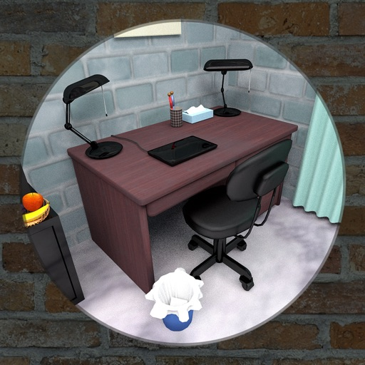 Room Escape game:The hole2 -stone room-