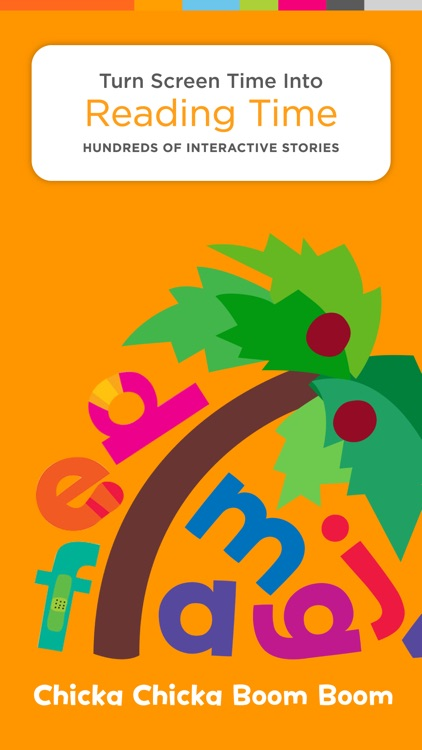 HOMER: Kids' Learn-to-Read App screenshot-6
