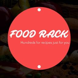 Food Rack | Yummy food recipes