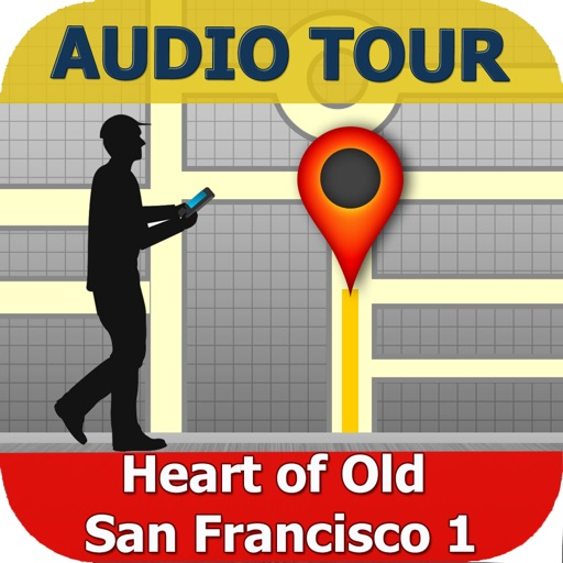Heart of Old San Francisco 1