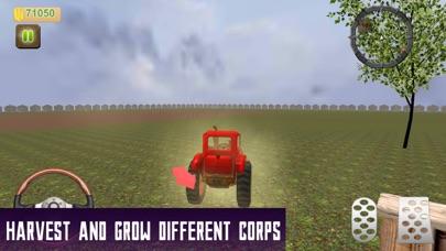 Farming Simulator 2017-Blocky Plow Harvester screenshot one